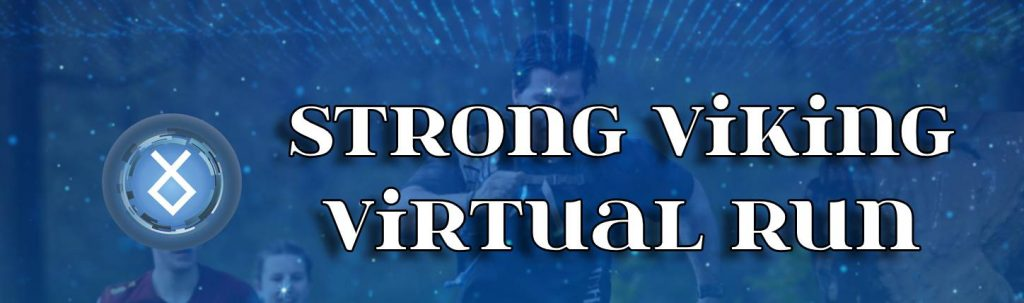 Strong Viking Virtual Run