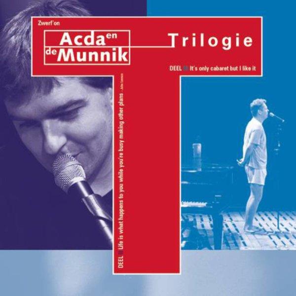 Acda en de Munnik – Trilogie