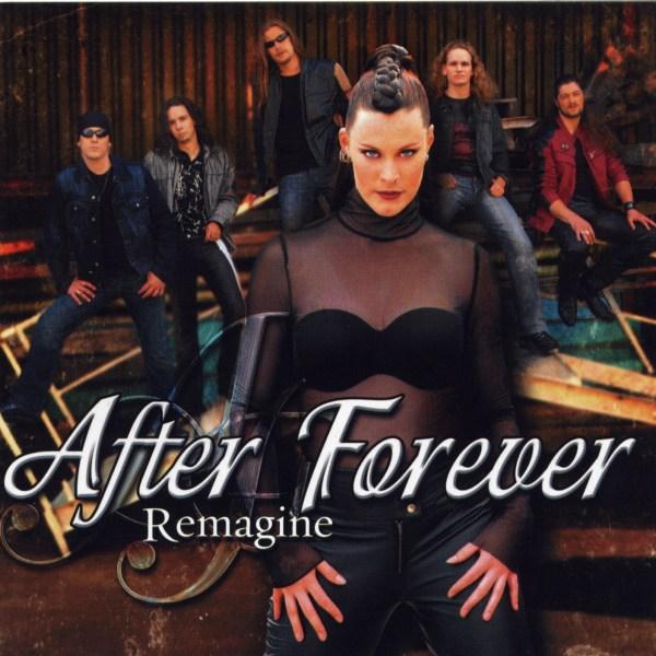 After Forever – Remagine