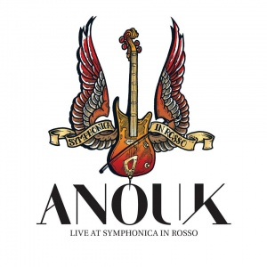 Anouk – Live At Symphonica In Rosso