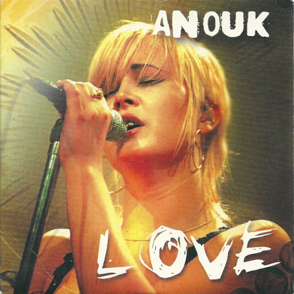 Anouk - Love