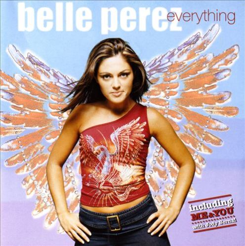 Belle Perez – Everything