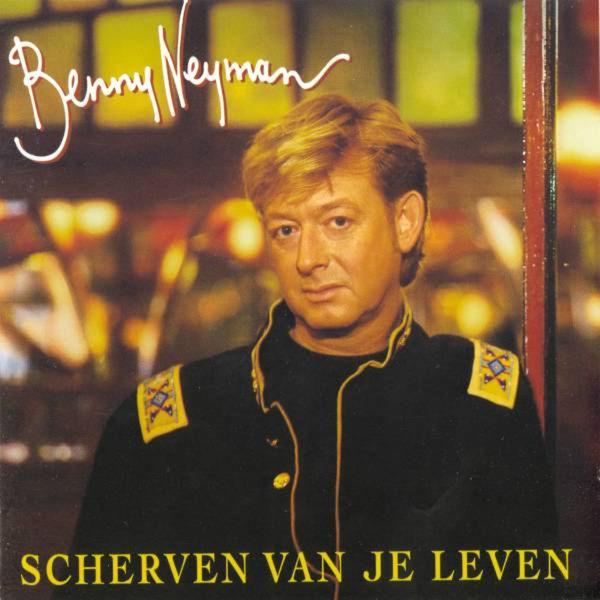 Benny Neyman - Scherven van je leven