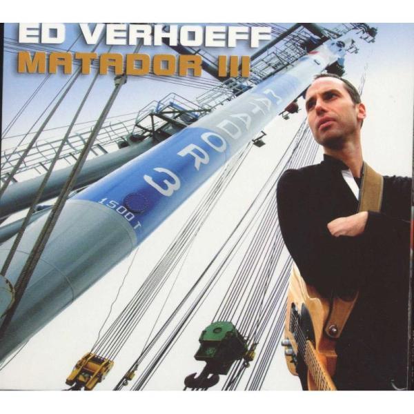 Ed Verhoeff – Matador III