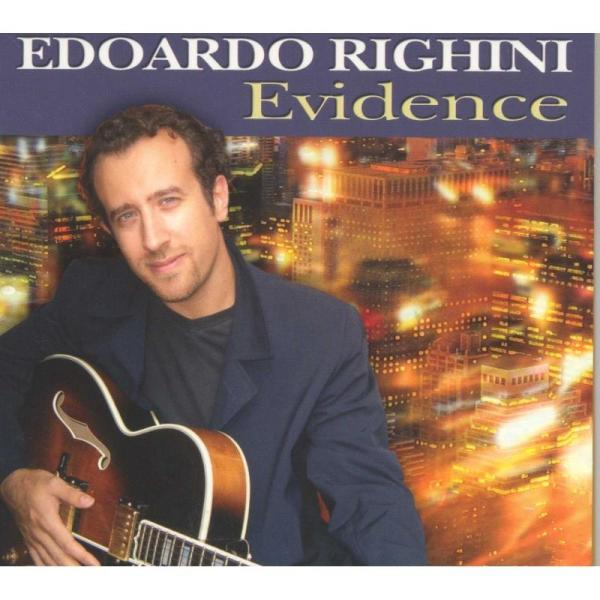 Edoardo Righini Evidence