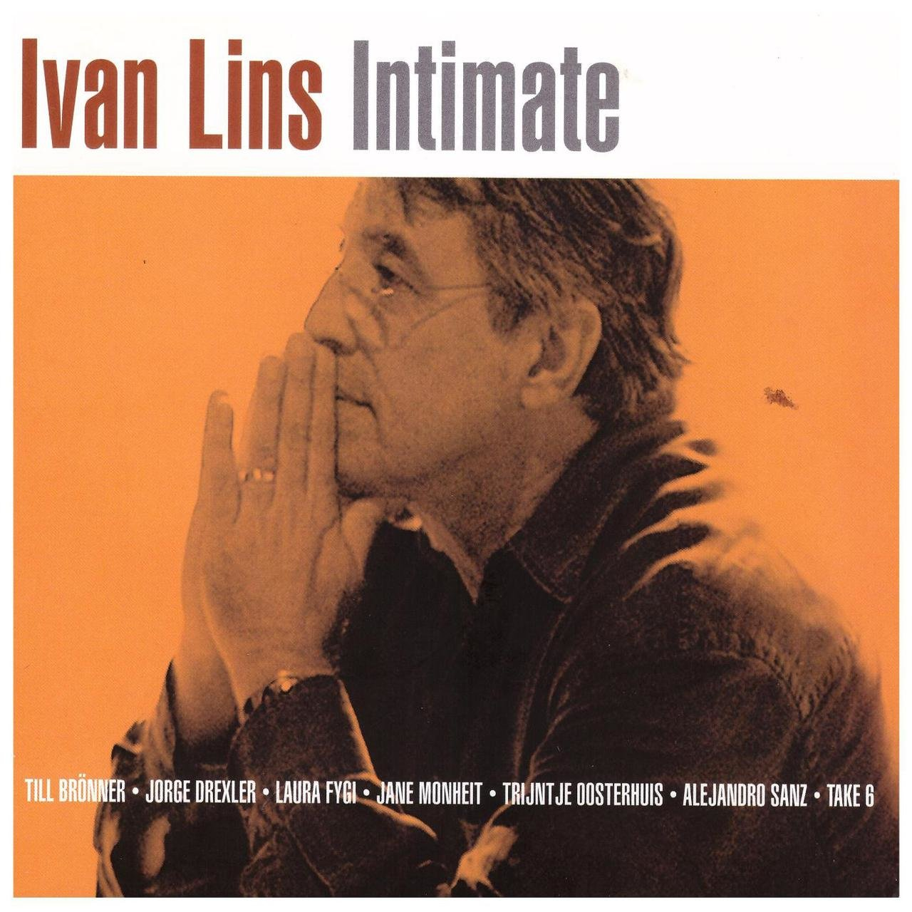 Ivan Lins - Intimate