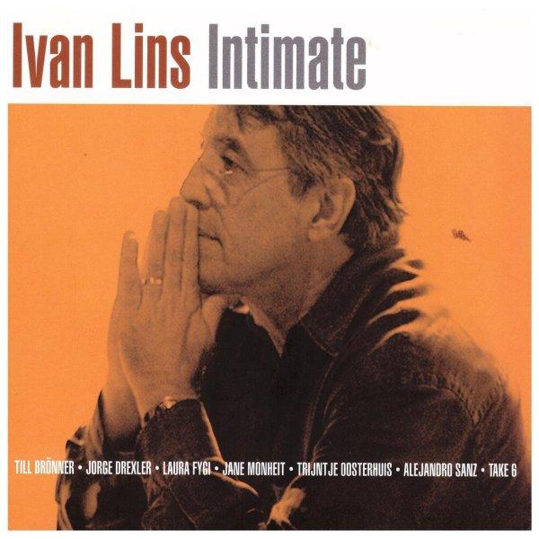Ivan Lins – Intimate