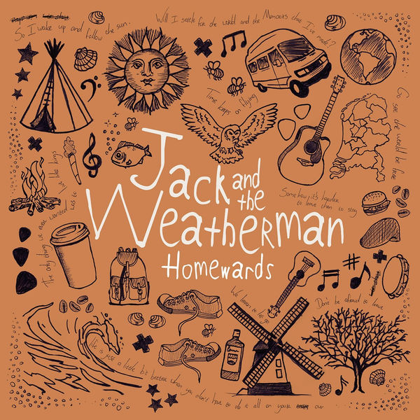 Jack and the Weatherman - Homewards