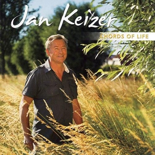 Jan Keizer - Chords of Life