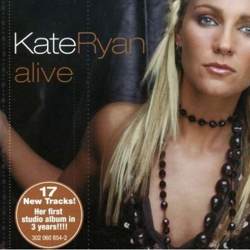 Kate Ryan – Alive