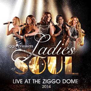 Ladies of Soul – Live @ Ziggodome 2014