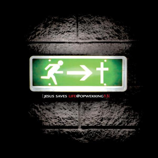 Life@Opwekking 13 – Jesus Saves