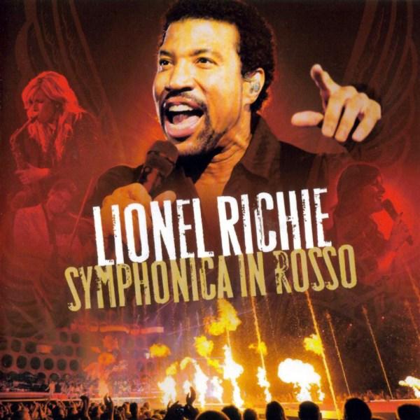 Lionel Richie – Symphonica in Rosso