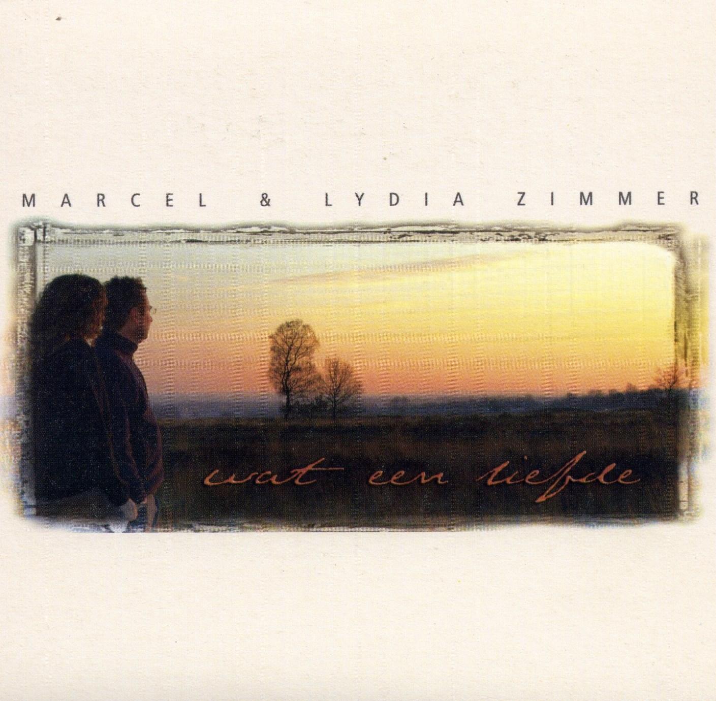 Marcel en Lydia - Wat een liefde