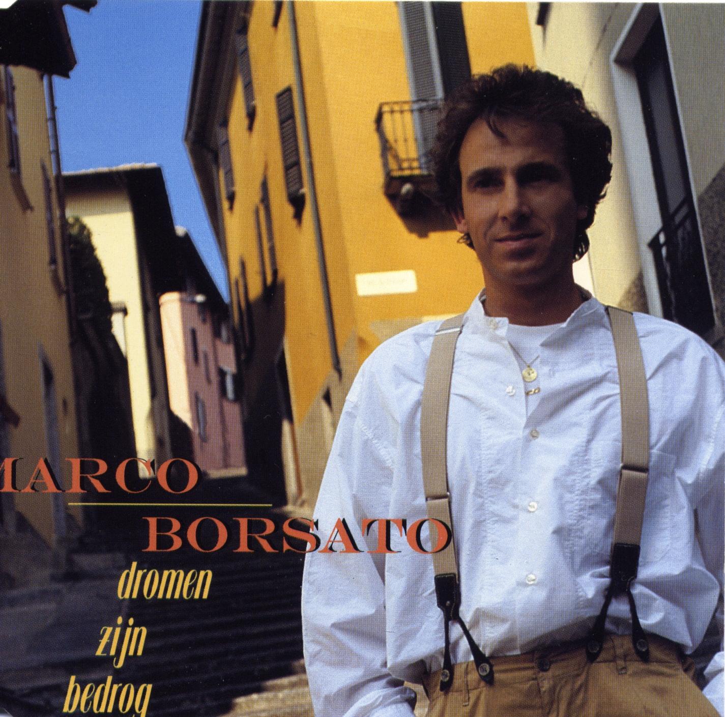 Marco Borsato - Dromen zijn bedrog
