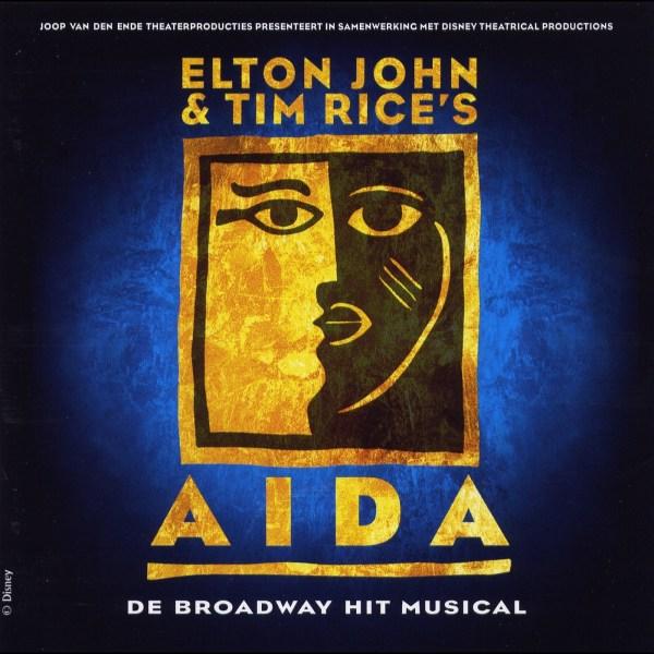 Musical - Aida - Dutch