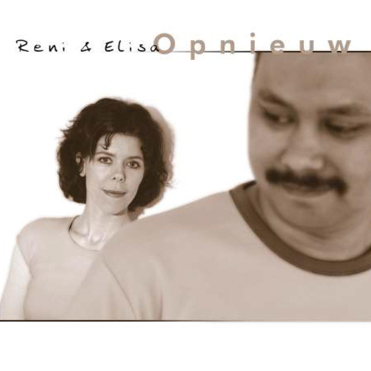 Reni & Elisa Opnieuw