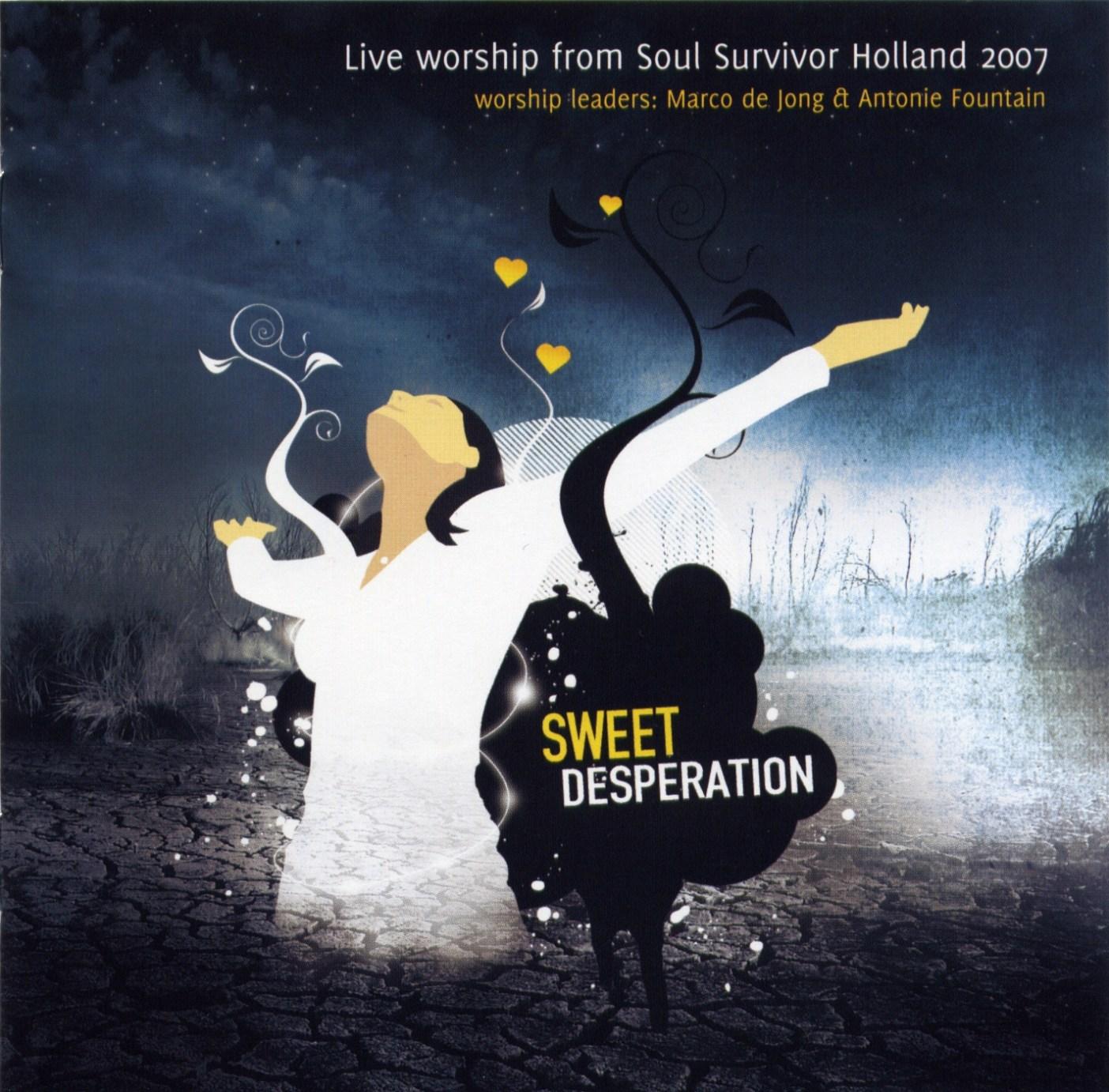 Soul Survivor - Sweet Desperation