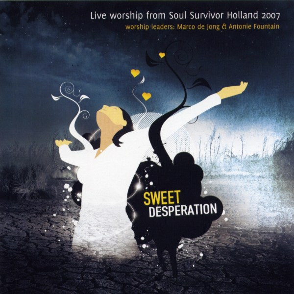 Soul Survivor - Sweet Desperation