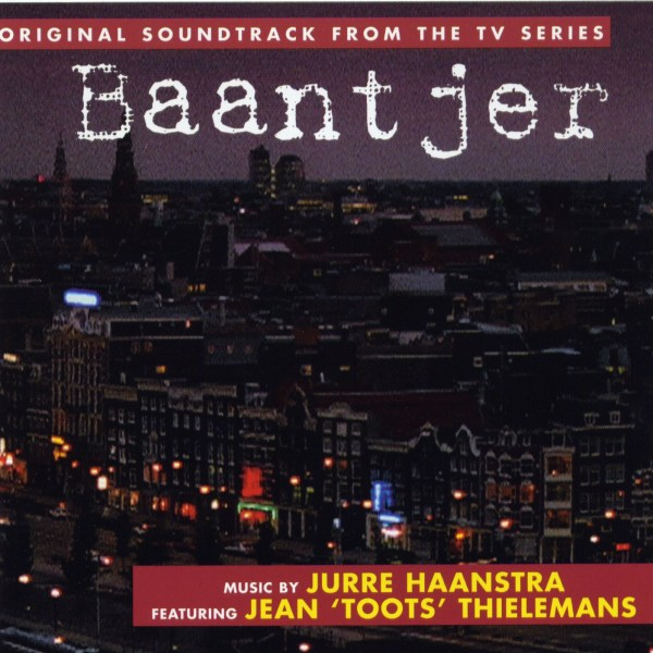 Toots Thielemans - Baantjer - Soundtrack