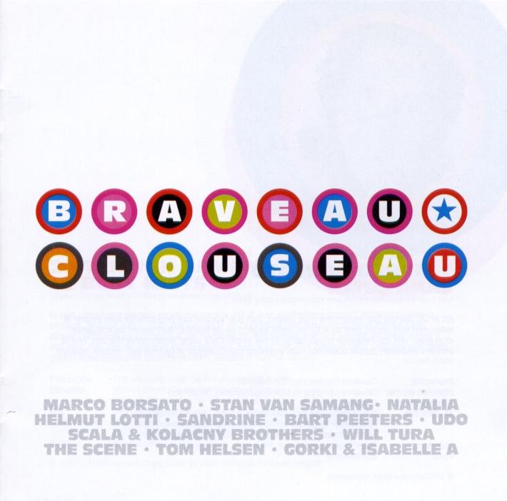 Various - Braveau Clouseau