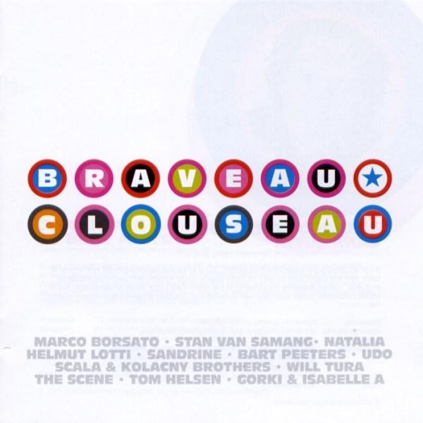 Various – Braveau Clouseau