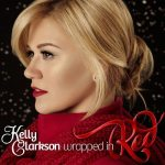 kelly-clarkson-wrapped-in-red-rca