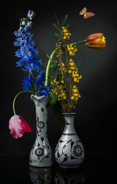 dutchlove,wall, flowerstill,flowerstills,stillifes.still lives