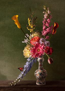 Royal-flora-Romance-Sandervanlaar
