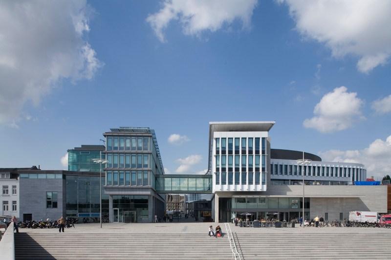 Mosae Forum Maastricht