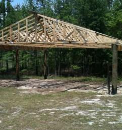pole barn construction [ 1484 x 1246 Pixel ]
