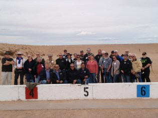 One of our concealed carry classes