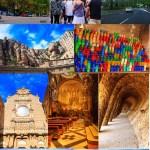 Travel diaries – Barcelona & Costa Brava – Spain