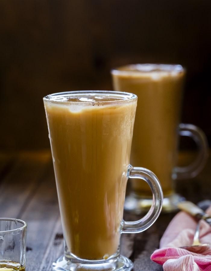 Homemade Cold Brewed Coffee recipe