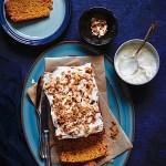 Carrot Cardamom Cake Recipe