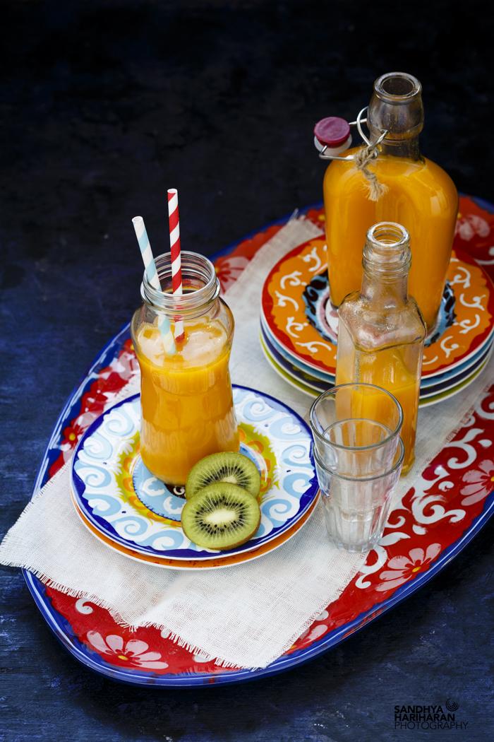 mango orange kiwi juice (1 of 5)