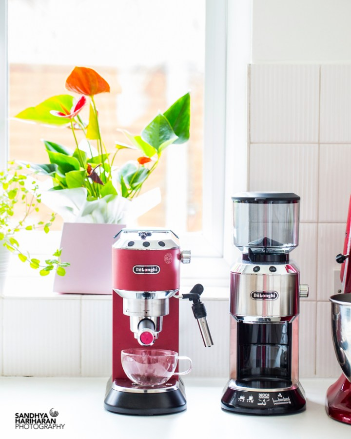 Coffee maker review
