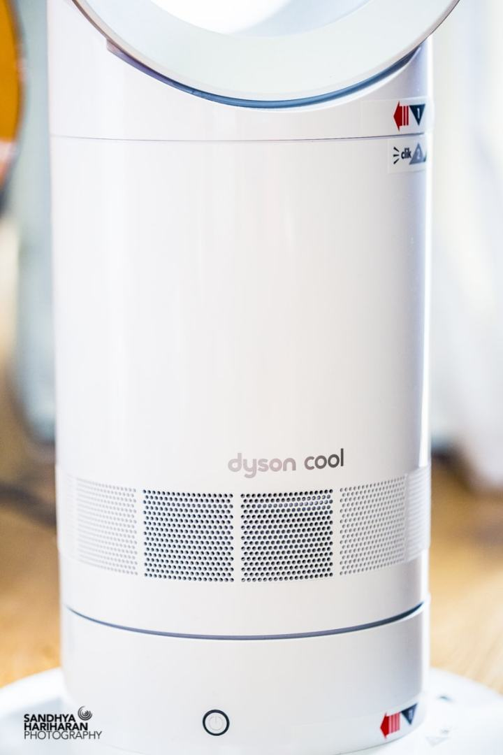 Dyson Cool Tower Fan AM07 Review