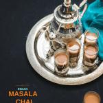 Easy Indian Masala Chai Recipe