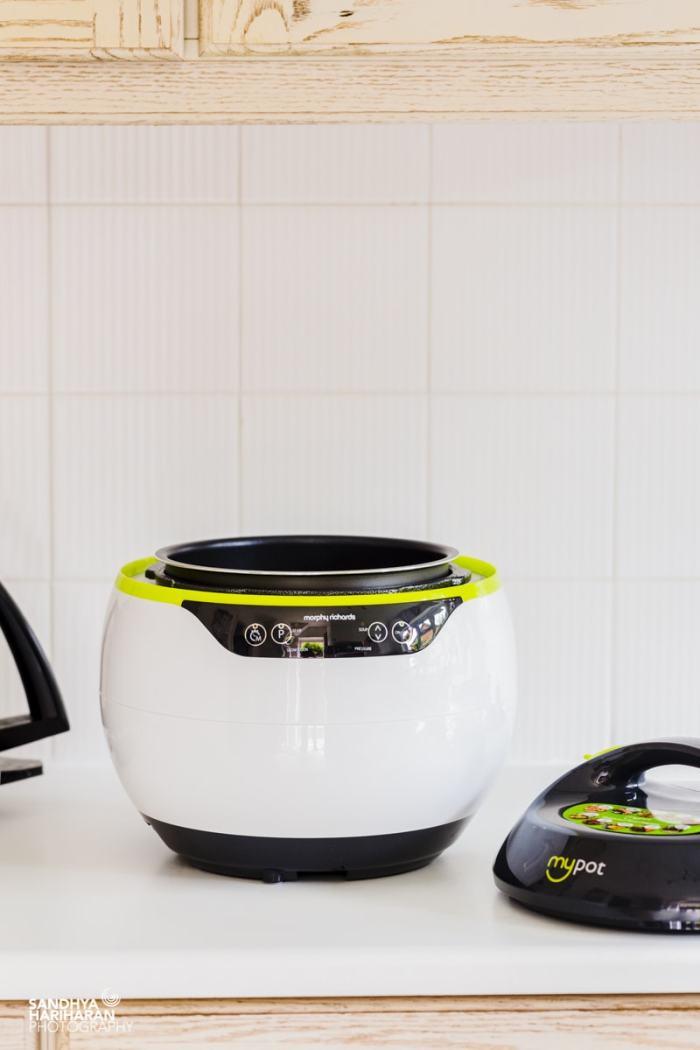 My Pot Multi Cooker