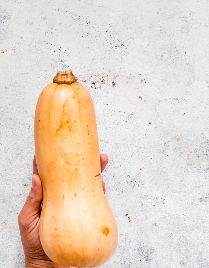 How to cook whole butternut squash in pressure cooker
