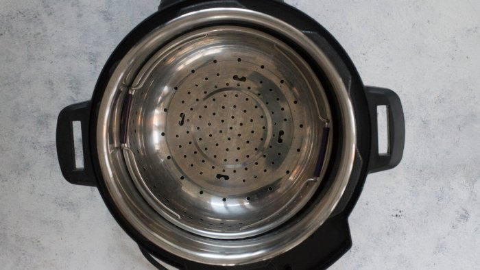 How to make Steamed Broccoli In Pressure Cooker