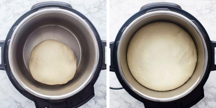 INSTANT POT proofing for dinner rolls.jpg