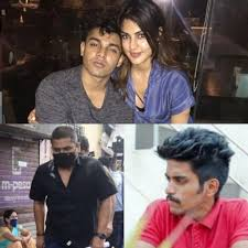 Special Court Rejects Bail Pleas of Rhea Chakraborty & Others Accused |  Instant Bollywood