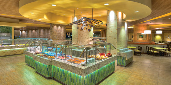 Paipas Buffet at Sycuan Casino is an AllYouCanEat Buffet Extravaganza  SAN DIEGAN