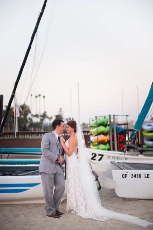 Catamaran Wedding Images 20140906_0090