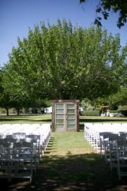 Bates Nut Farm Wedding Photos 19