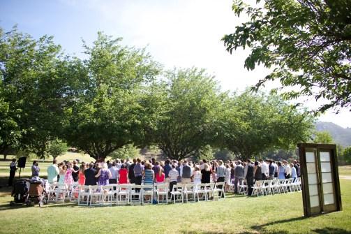 Bates Nut Farm Wedding Photos 27