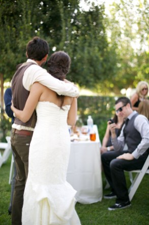 Bates Nut Farm Wedding Photos 47