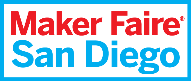 Maker Faire San Diego Balboa Park October 6 7 2018